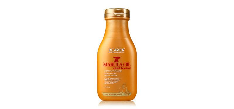 Beaver Marula Oil Conditioner 350ml
