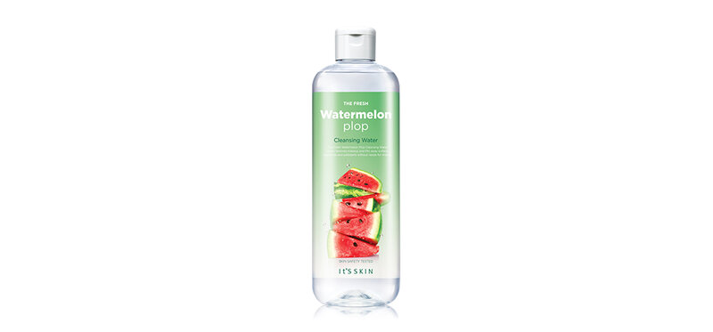 It's Skin The Fresh Pop Water Melon Cleansing Water 520ml