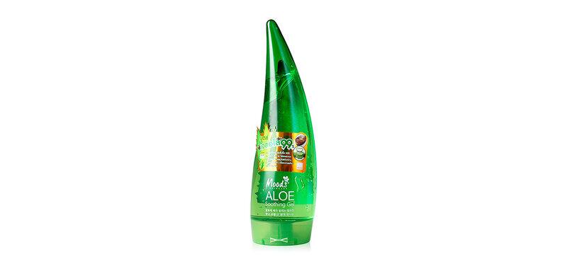 Moods Skin Care Aloe Soothing Gel 250ml