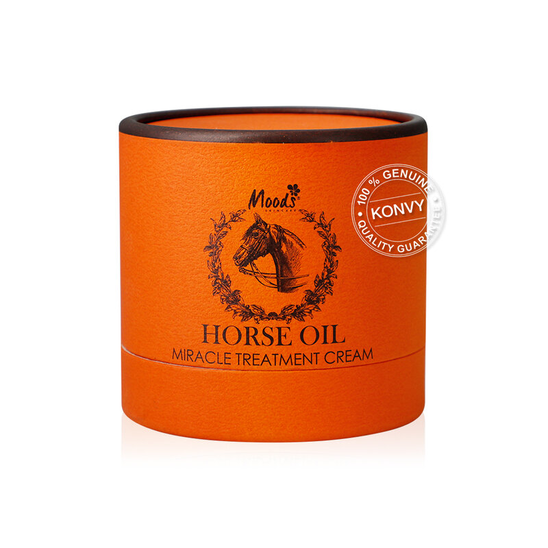 Moods Skin Care Horse Oil Miracle Treatment Cream 70g