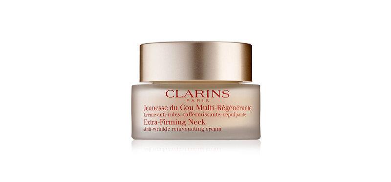 Clarins Extra-Firming Neck Anti-wrinkle Rejuvenating 50ml