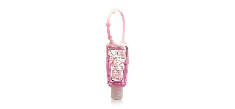 เจลแอลกอฮอล์ Clarista Tokyo Hand Sanitizer Gel Sakura 29ml