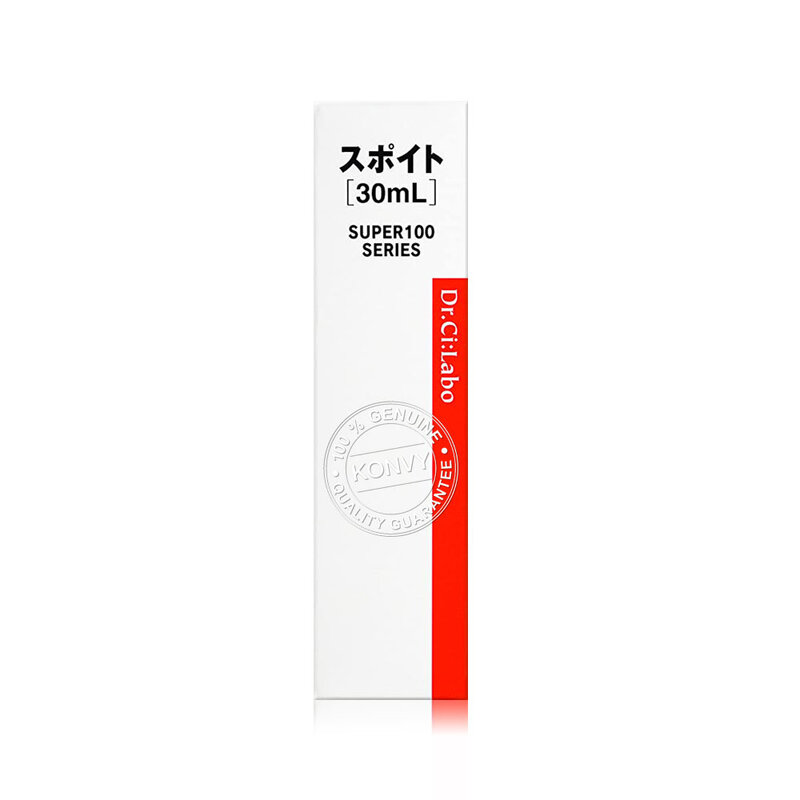 Dr.Ci:Labo Dropper For 30ml
