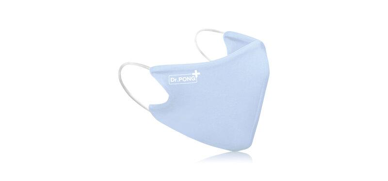 Dr.Pong Nano Zinc Anti-Bacteria Mask [Blue]