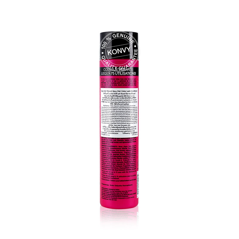 Sexy Hair Vibrant Sexy Hair Color Lock Conditioner 300ml