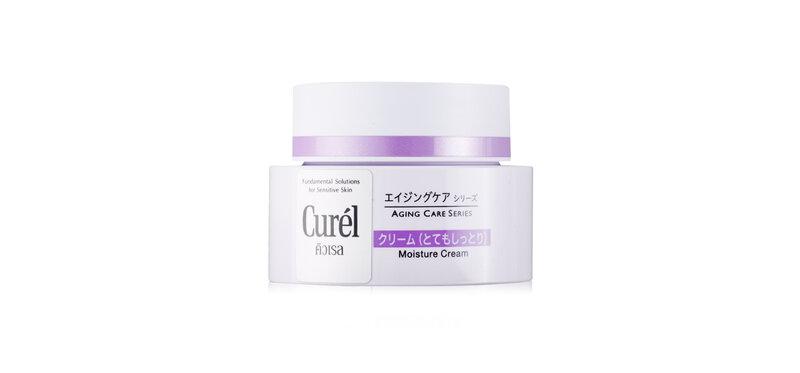 Curel Aging Care Gel Cream 40g