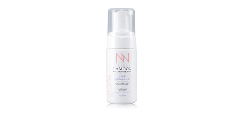 NONG Lamoon Cleansing Mousse 80ml