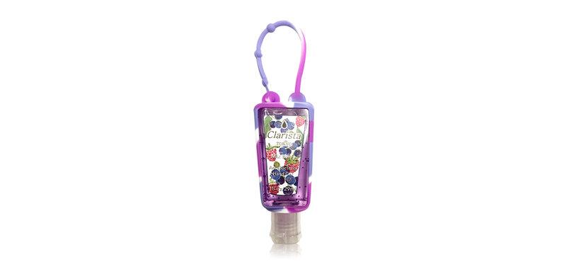 เจลแอลกอฮอล์ Clarista Tokyo Hand Sanitizer Gel Mix Berry 29ml