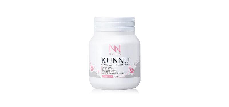 NONG Dietary Supplement Kunnu  30 Tablets