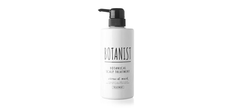 Botanist Botanical Scalp Treatment Citrus & Musk 490g