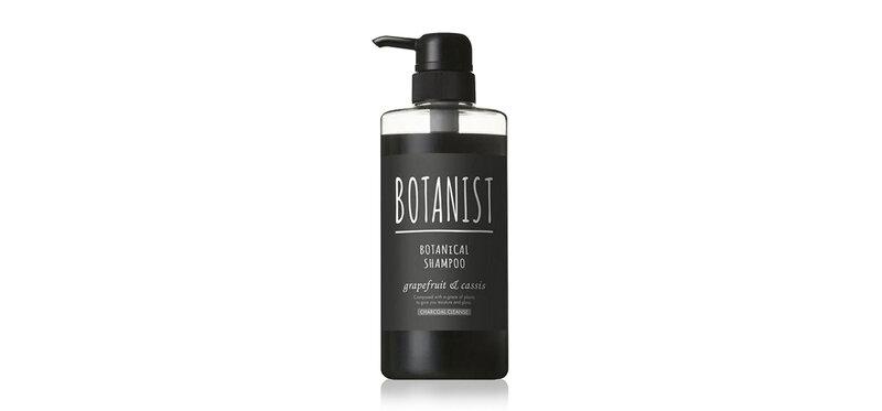 Botanist Botanical Shampoo Charcoal Cleanse Grapefruit & Cassis 490ml