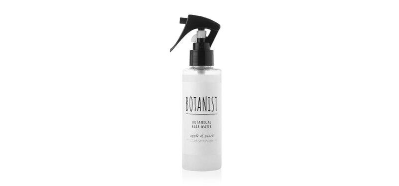 Botanist Botanical Hair Water Apple & Peach 150ml
