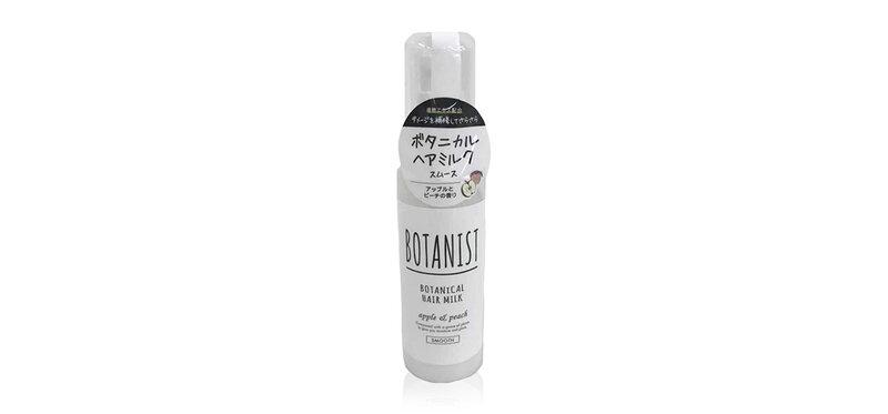 Botanist Botanical Hair Milk Smooth Apple & Peach 80ml
