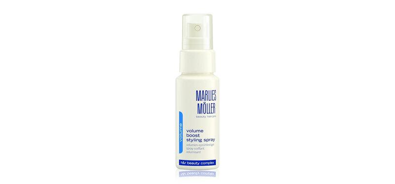 Marlies Moller Volume Boost Styling Spray 30ml
