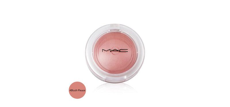 MAC Glow Play Blush 7.3g #Blush Please