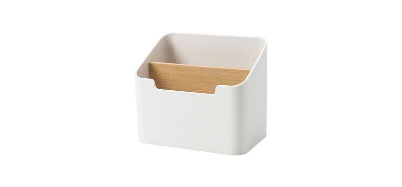 NaChuan Remote Storage Box #White [A0295]