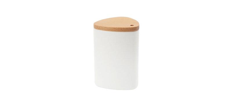 NaChuan Toothpick Jar #White [A0308]
