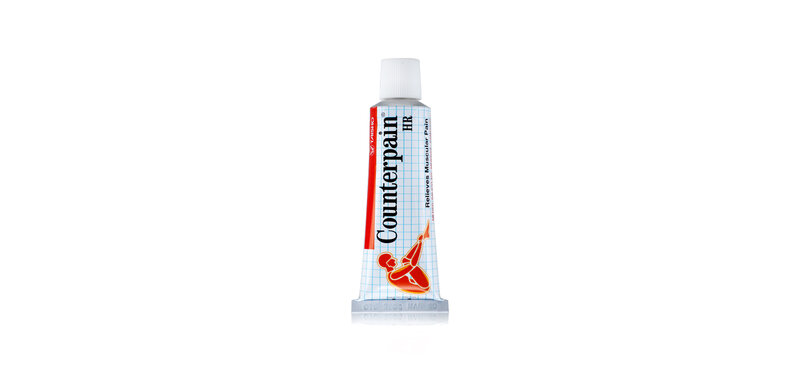 Counterpain HR Relieves Muscular Pain 25g