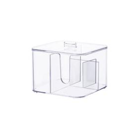 #Cosmetic Cotton Swab Box