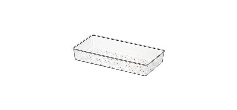 NaChuan Transparent Drawer Box [A0409-E]