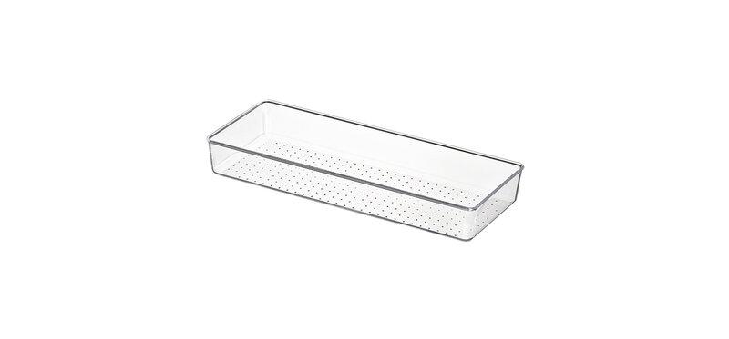 NaChuan Transparent Drawer Box [A0409-F]