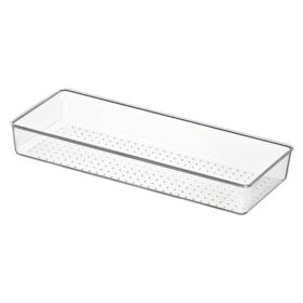 #Transparent Drawer Box F