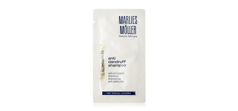 Marlies Moller Anti Dandruff Shampoo 7ml