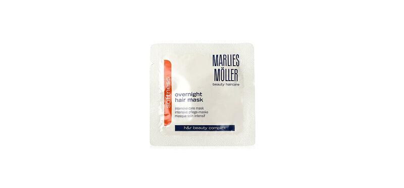 Marlies Moller Overnight Hair Mask 5ml