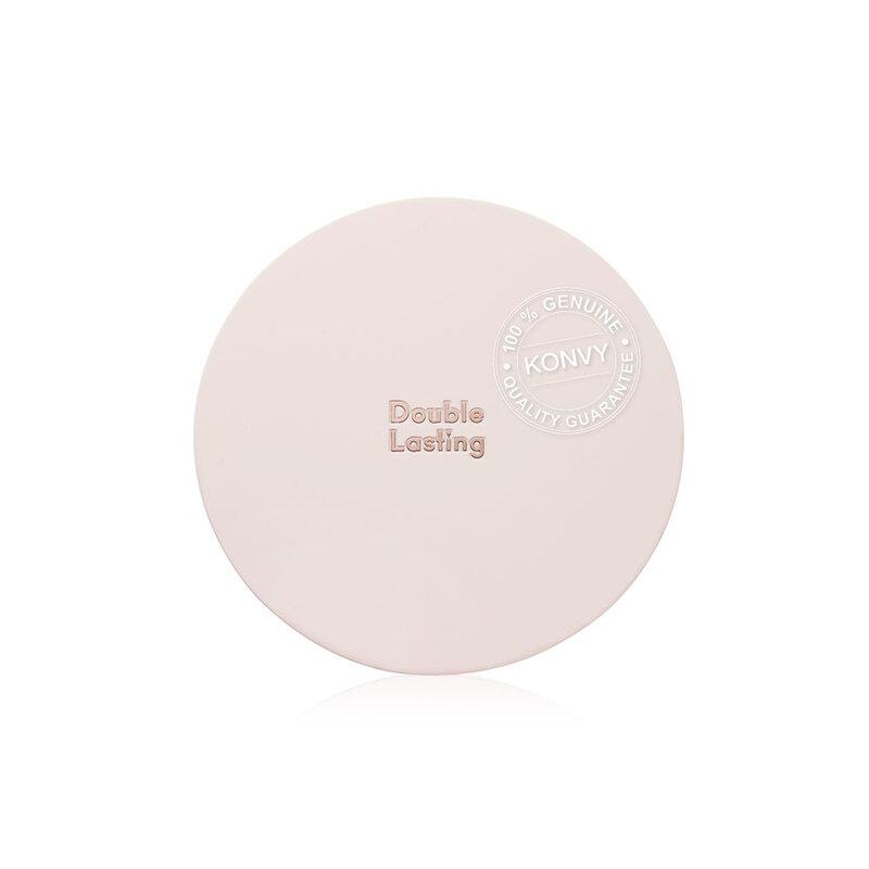 Etude House Double Lasting Cushion Glow 15g #17N1 Neutral Vanilla
