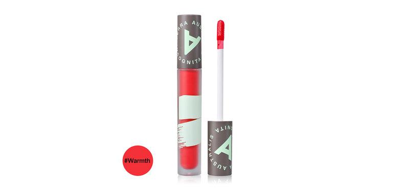 Red Earth Shameless Velvet Liquid Lipstick 4.8g #G104 Warmth