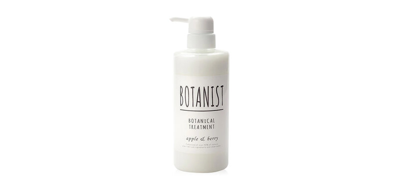 Botanist Botanical Treatment Smooth Apple & Berry 490g