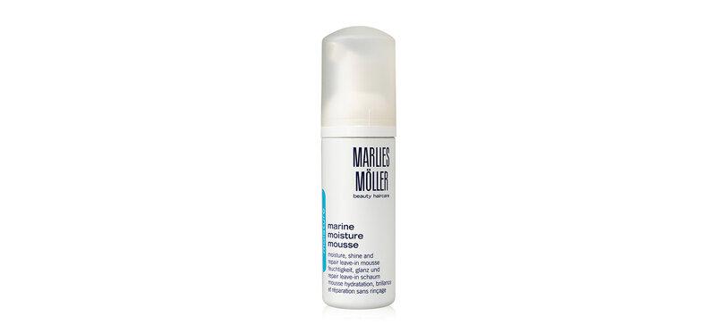 Marlies Moller Marine Moisture Mousse 50ml