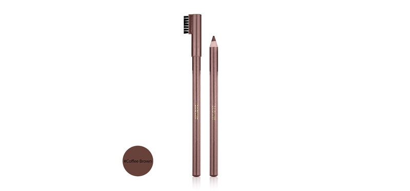Browit Sharpen Brow Pencil 1.14g #Coffee Brown