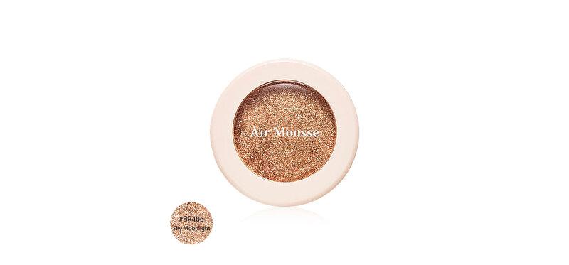 Etude House Air Mousse Eyes #BR406 Shy Moonlight