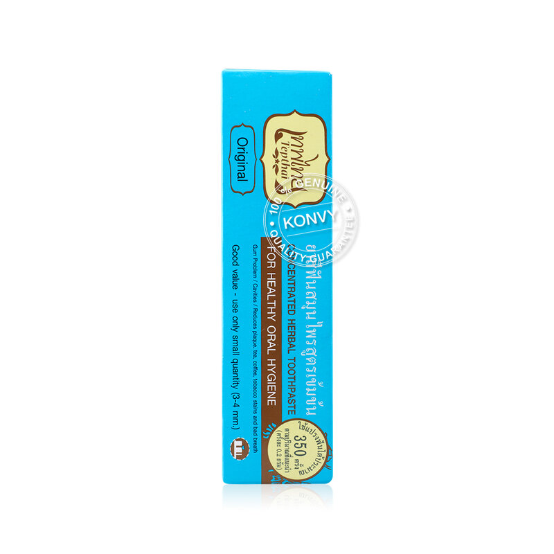 Tepthai Herbal Toothpaste Original 70g