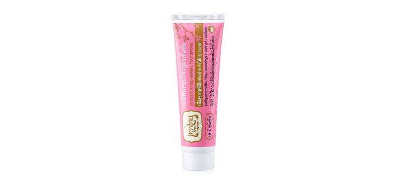 Tepthai Herbal Toothpaste Mixed Fruit 70g