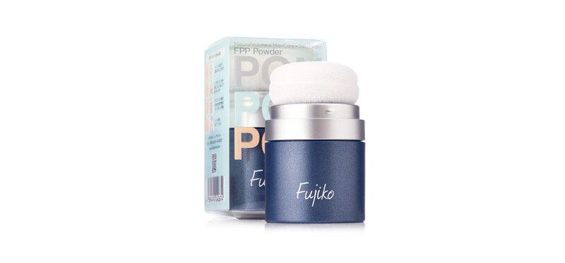 Fujiko Ponpon Hair Powder 8.5g
