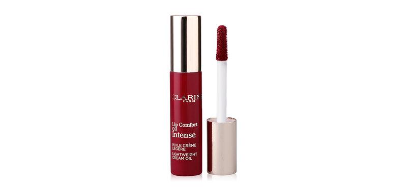 Clarins Lip Comfort Oil Intense 2.8ml #05 Intense Pink