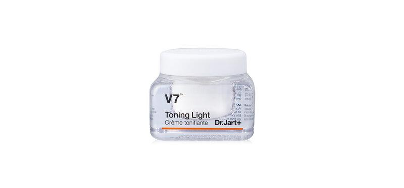 Dr. Jart +V7 Toning  Light 15ml