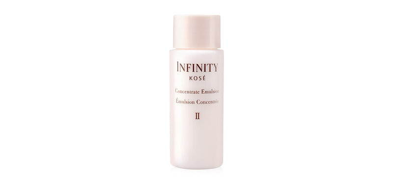 Kose Infinity Concentrate Emulsion II 30ml