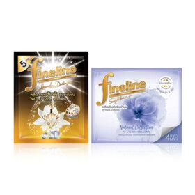 ฟรี! Fineline Laundry Detergent Deluxe Perfume 30ml + Softener Natural Water Harmony Violet 20ml [Random 1pcs] (1 ชิ้น / 1 ออเดอร์) เมื่อช้อปสินค้า D-nee/BeNice/Fineline/TROS/Eversense/Vivite อย่างน้อย 1 ชิ้น