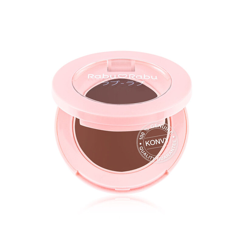 RABU RABU Natural Look Cream Blush 4g #03 Aanika Rose