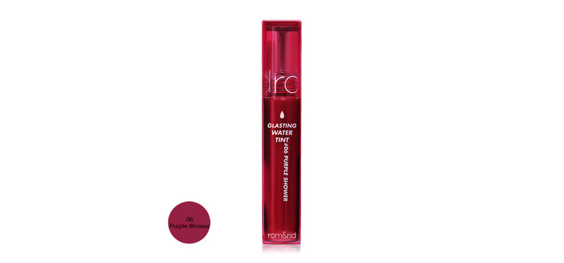 Rom&nd Glasting Water Tint 4g #06 Purple Shower