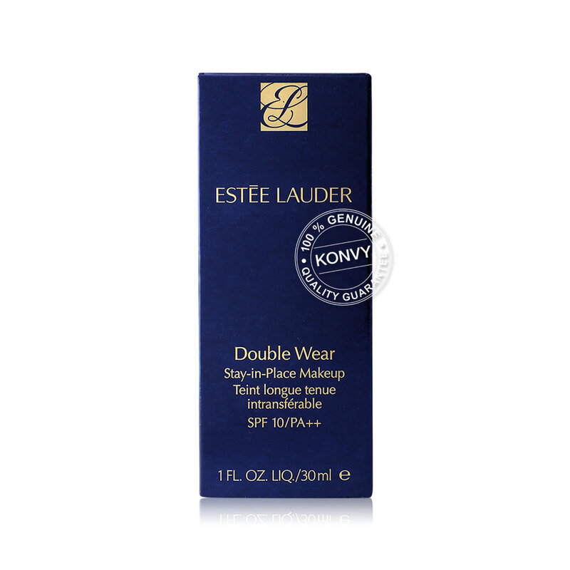 Estee Lauder Double Wear Stay-in-Place Makeup SPF10/PA++ 30ml #3W1.5 Fawn