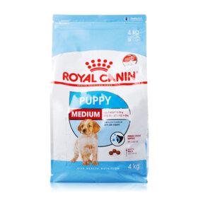 #Puppy Medium 4kg