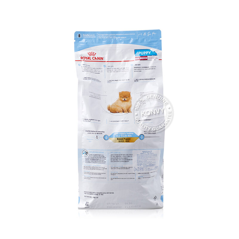 Royal Canin Dog Food Puppy Mini Indoor 1.5kg ( สินค้าหมดอายุ : 2021.10 )