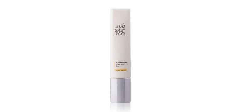 Jung Saem Mool Skin Setting Water Sun Base SPF50+/PA++++ 40ml