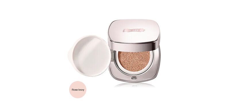 La Mer The Luminous Lifting Cushion Foundation SPF20 [12g x 2pcs] #Rose Ivory