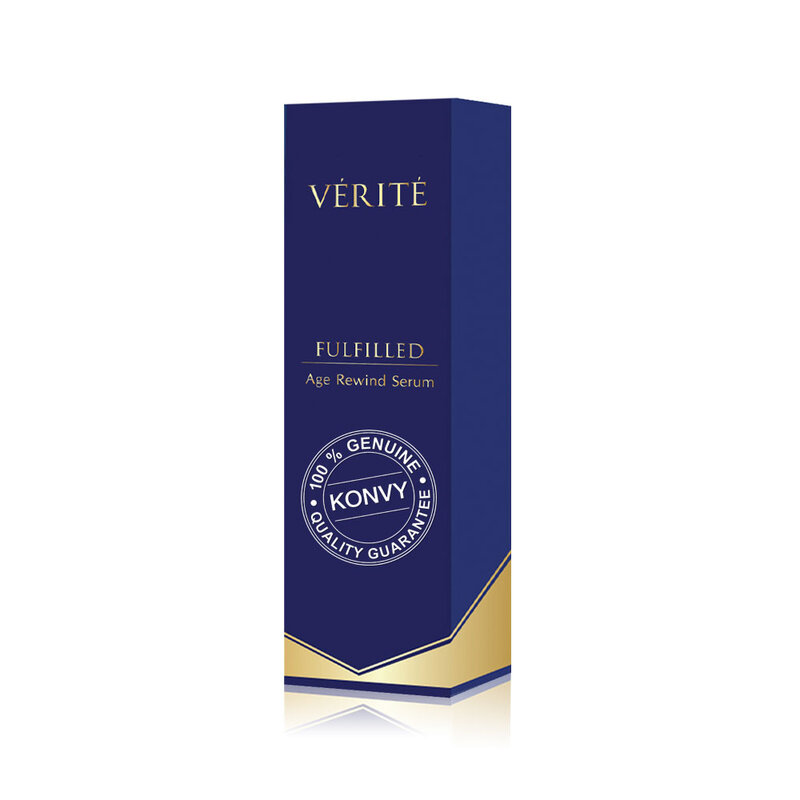 Verite Fulfilled Age Rewind Serum 30ml