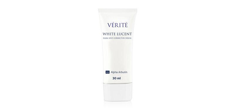 Verite White Lucent Dark Spot Corrector Serum 30ml